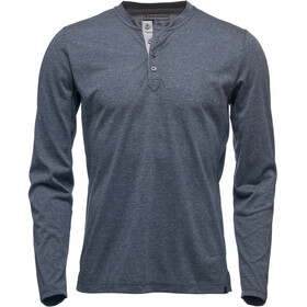 Black Diamond M's Attitude LS Henley Captain